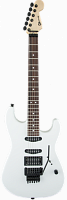Charvel® USA Select San Dimas® Style 1 HSS HT, Rosewood Fingerboard, Snow Blind Satin